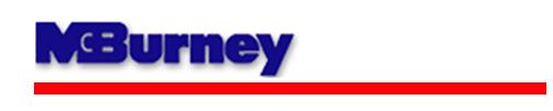 McBurney Logo